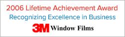 3m windows films achievement award